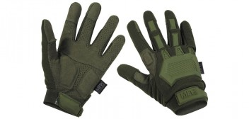 "Tactical Handschuhe ""Action"" - oliv"