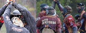 Team Support Paintball-Land